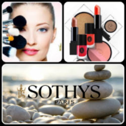 MAQUILLAGE SOTHYS
